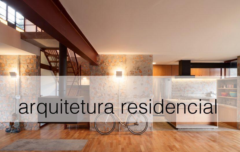 home_arquitetura residencial